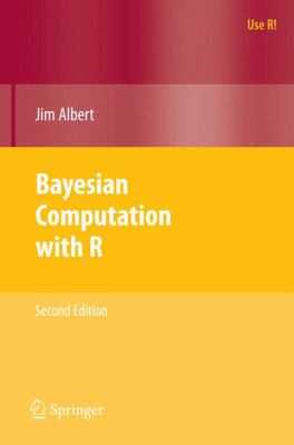 Bayesian Computation with R 9780387922973
