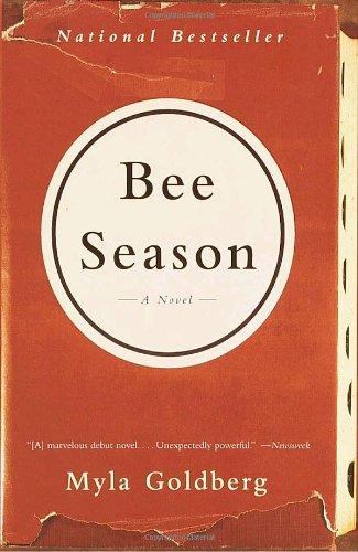 Bee Season 9780385498807