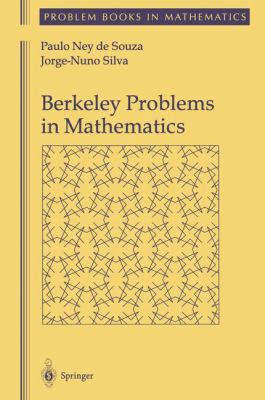 Berkeley Problems in Mathematics 9780387949345
