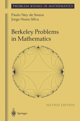 Berkeley Problems in Mathematics 9780387951843