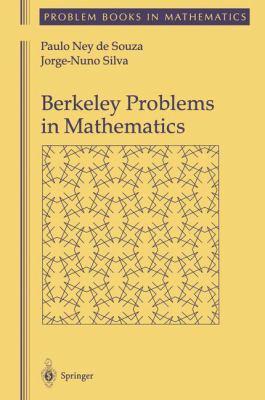 Berkeley Problems in Mathematics 9780387949338