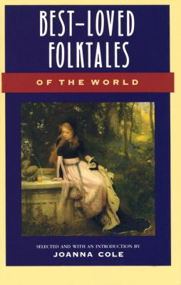 Best-Loved Folktales of the World 9780385189491