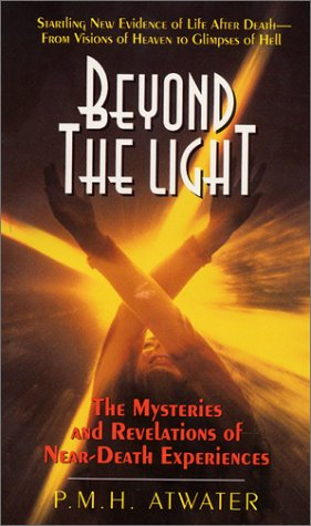 Beyond the Light 9780380725403