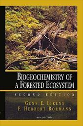 Biogeochemistry of a Forested Ecosystem 1185172