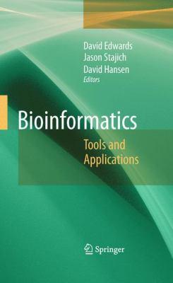 Bioinformatics: Tools and Applications 9780387927374