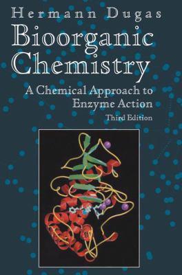 Bioorganic Chemistry 9780387944944