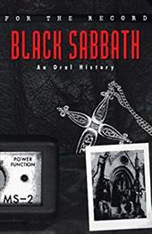 Black Sabbath: An Oral History 1133308
