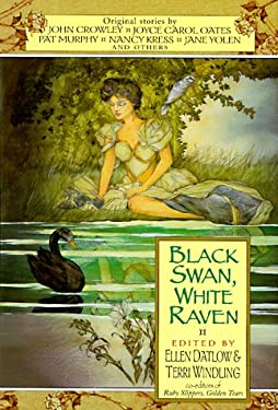 Black Swan, White Raven 9780380975235
