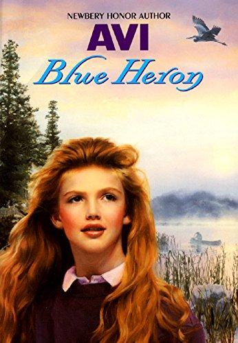 Blue Heron 9780380720439