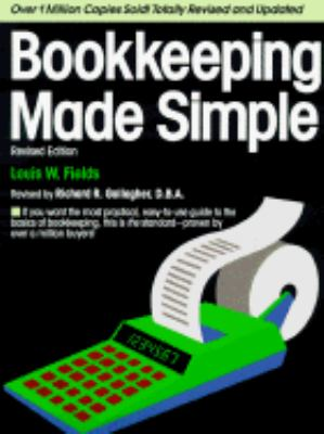 Bookkeeping Made Simple 9780385238823