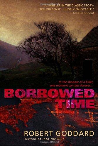 Borrowed Time 9780385339223