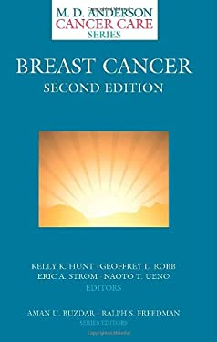 Breast Cancer 9780387349503