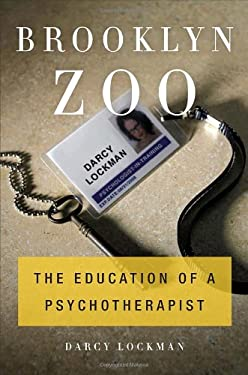 Brooklyn Zoo: The Education of a Psychotherapist 9780385534284