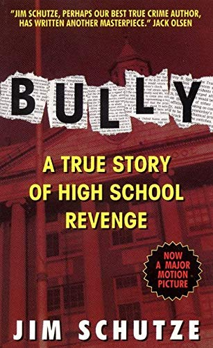 Bully: Does Anyone Deserve to Die? 9780380723331