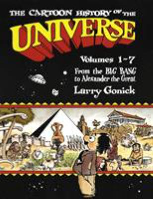 Cartoon History of the Universe 1 9780385265201