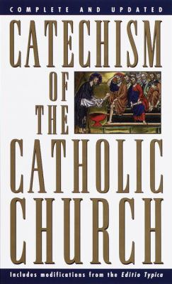 Catechism of the Catholic Church 9780385479677