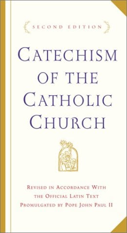 Catechism of the Catholic Church: Second Edition 9780385508193