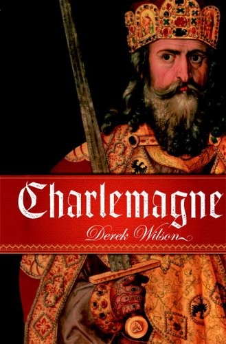 Charlemagne 9780385516709