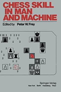 Chess Skill in Man and Machine 9780387908151