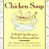 Chicken Soup 1156143