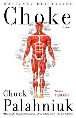 Choke 9780385720922