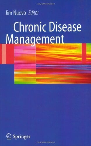Chronic Disease Management 9780387329277