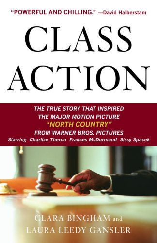 Class Action: The Landmark Case That Changed Sexual Harassment Law 9780385496131