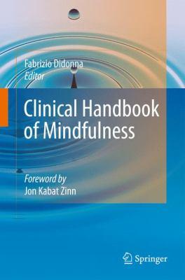 Clinical Handbook of Mindfulness 9780387095929