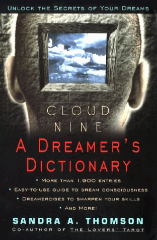 Cloud Nine:: A Dreamer's Dictionary 9780380808892