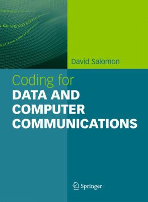 Coding for Data and Computer Communications 9780387212456