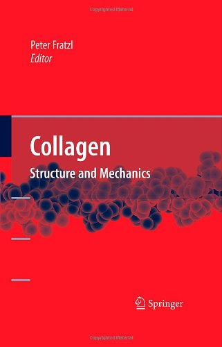Collagen: Structure and Mechanics 9780387739052