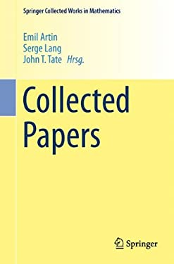 Collected Papers 9780387906867
