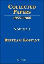 Collected Papers, Volume I: 1955-1966