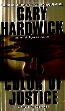 Color of Justice 9780380818846