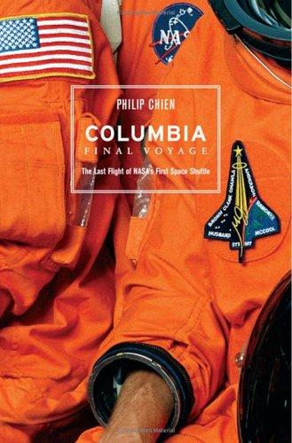 Columbia: Final Voyage 9780387271484
