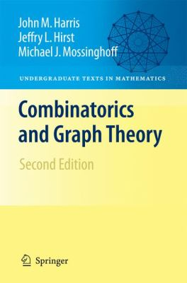 Combinatorics and Graph Theory 9780387797106