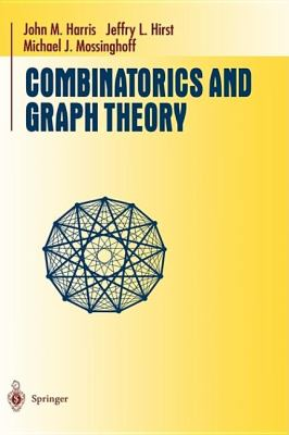 Combinatorics and Graph Theory 9780387987361