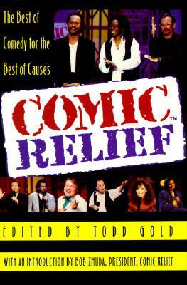 Comic Relief 9780380973910