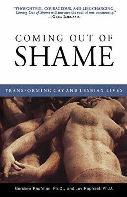 Coming Out of Shame 9780385477956
