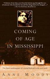 Coming of Age in Mississippi 1153680
