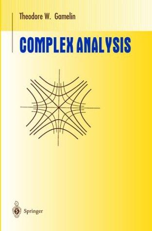 Complex Analysis 9780387950938
