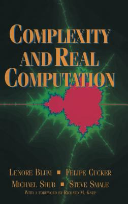 Complexity and Real Computation 9780387982816