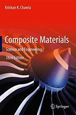 Composite Materials: Science and Engineering 9780387743646