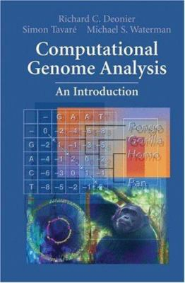 Computational Genome Analysis: An Introduction 9780387987859
