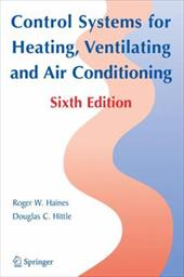 Control Systems for Heating, Ventilating, and Air Conditioning 1173853