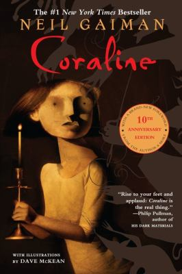 Coraline 9780380807345