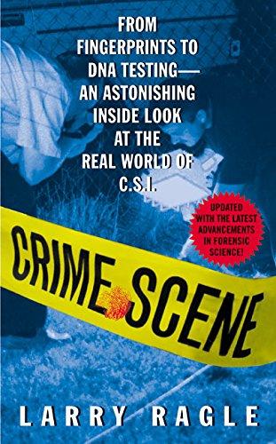 Crime Scene 9780380773794