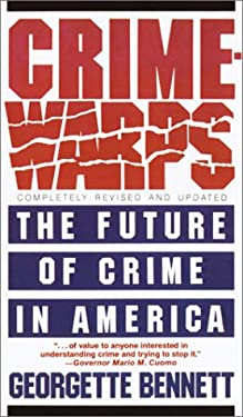 Crimewarps: The Future of Crime in America 9780385230919