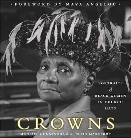 Crowns: Portraits of Black Women in Church Hats 9780385500869
