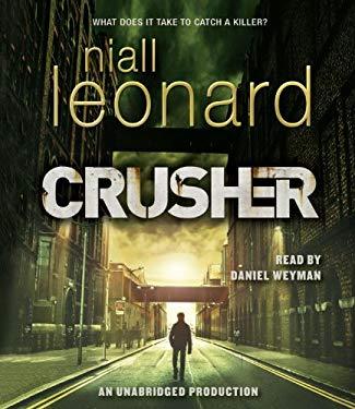 Crusher 9780385368391